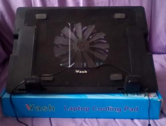 Base Enfriador Para Laptop