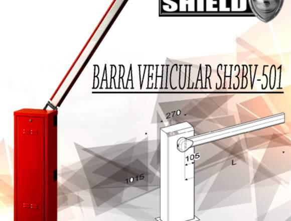 BARRA VEHICULAR SH3BV-501