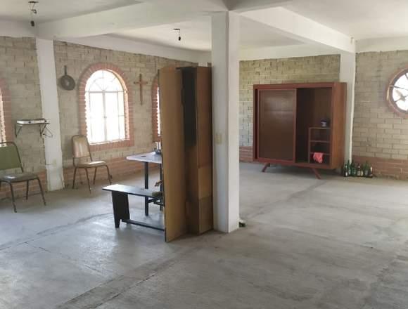 Estupendas oficinas en tlalmanalco chalco en renta