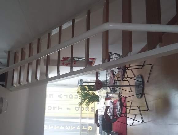 Alquiler departamento Miraflores