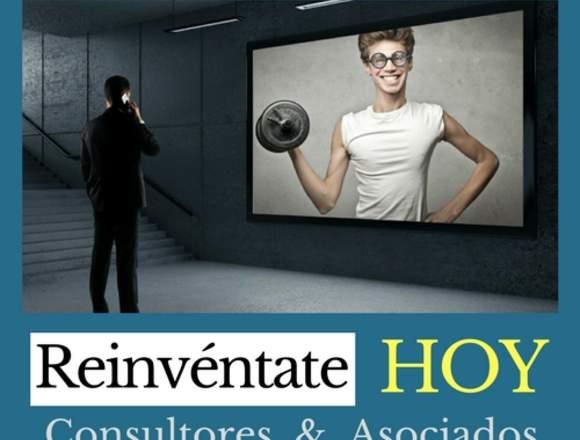 Coaching / Capacitación / Consultoria
