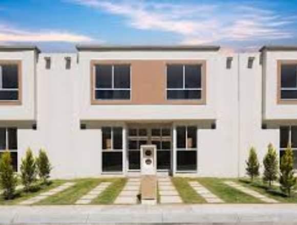 Casa Nueva en Venta Mod. Nva Esmeralda