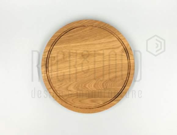 Tablas de madera para hostelería