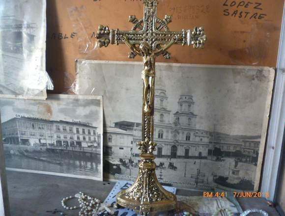 Venta de Cristo de Bronce en Guayaquil Ecuador