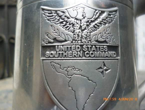 Venta de Antigua jarra de southern en Ecuador