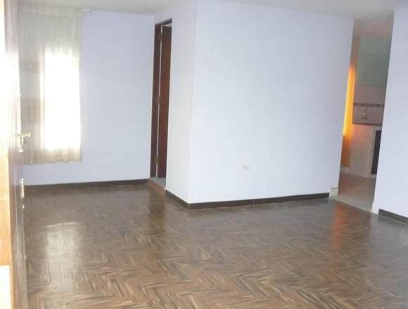Alquiler minidepartamentos Nuevo Chimbote