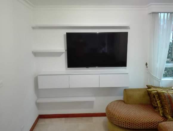 Muebles de tv en medellin