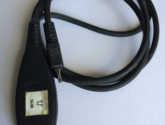 CABLE USB de DATOS para Moviles
