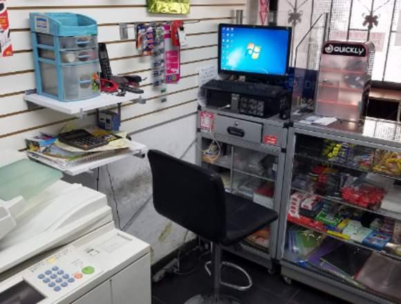 Vendo Computadores y Fotocopiadoras