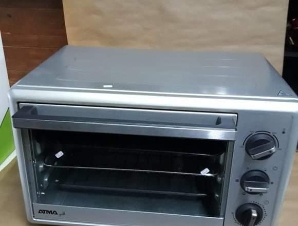 HORNO ELECTRICO ATMA MODELO HG3010E