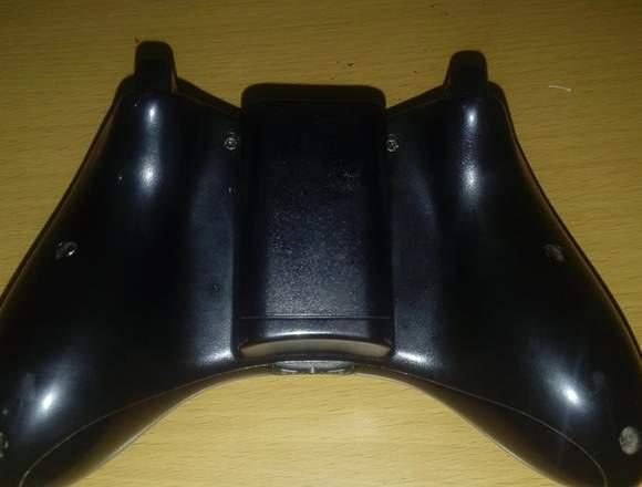 control Xbox360 inalambrico