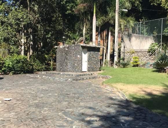 vendo hermosa villa en bonao