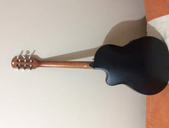 Guitarra Electroacústica Freedom