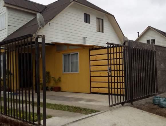 Cómoda casa en la ciudad de Curicó