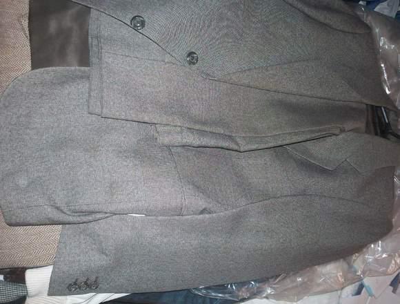 Vestido de paño para Hombre