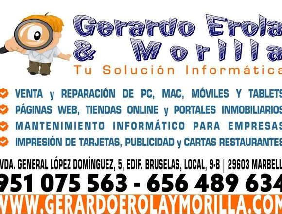 Gerardo Erola & Morilla