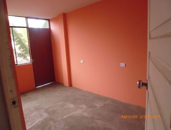 Alquilo habitaciones para estudiantes