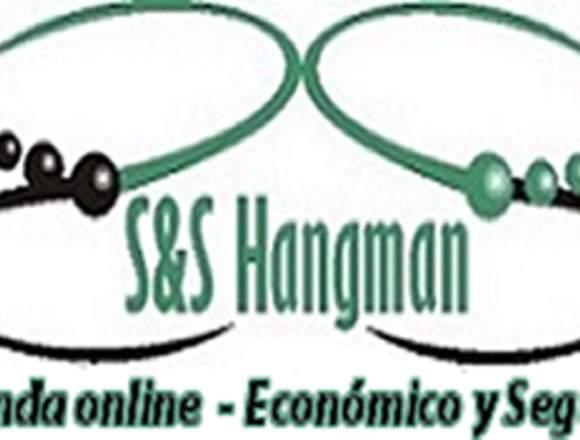 Suministros para Oficina SyS Hangman