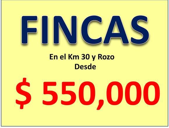 ALQUILER DE FINCAS BARATAS VE!