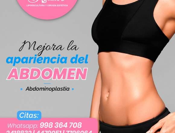Mejora la firmeza abdominal - Clínica Renacer
