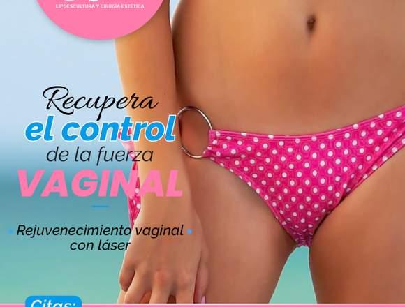 Reduce el diámetro vaginal - Clínica Renacer