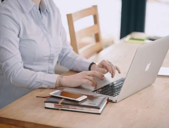 Trabajos en Computador y Asesoría Tareas Escolares