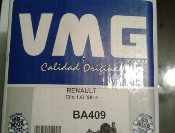Bomba de Agua Renault Clio 1.6 año 98