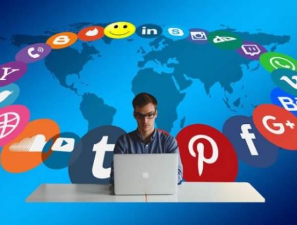 Experto En Marketing En Redes Sociales (Freelance)