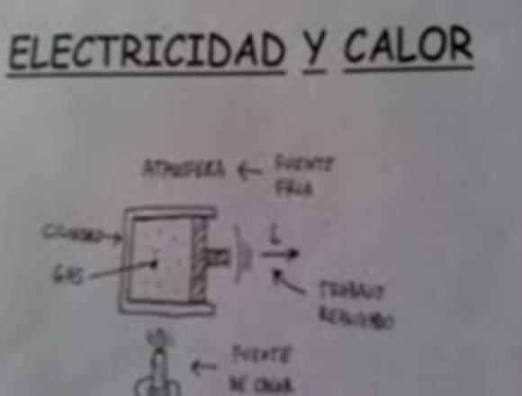 Temas de Física Biológica
