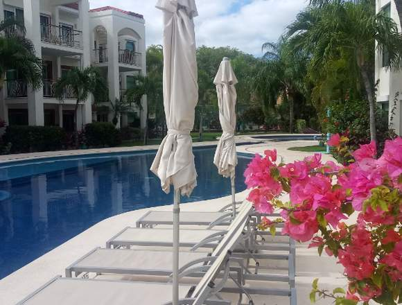 Urge venta Penthouse Playacar - Playa del Carmen