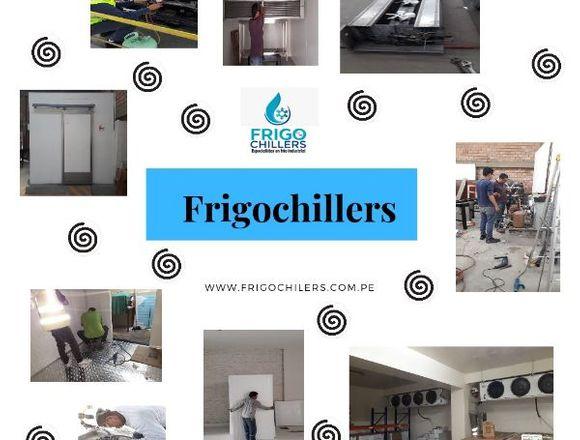tecnico de refrigeracion en llima