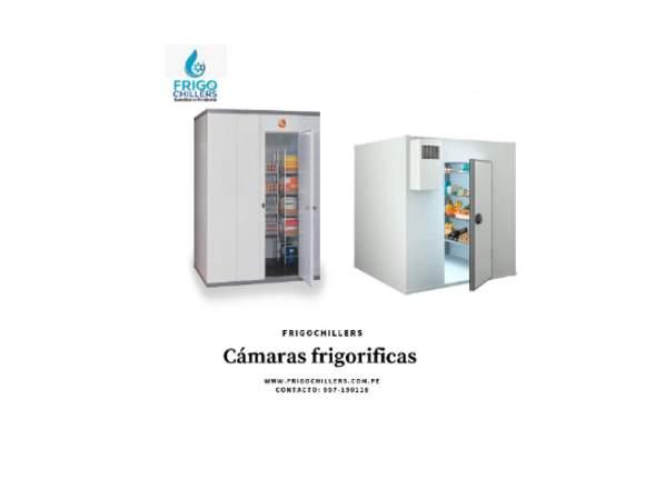 reparacion y mantenimiento en refrigeracion