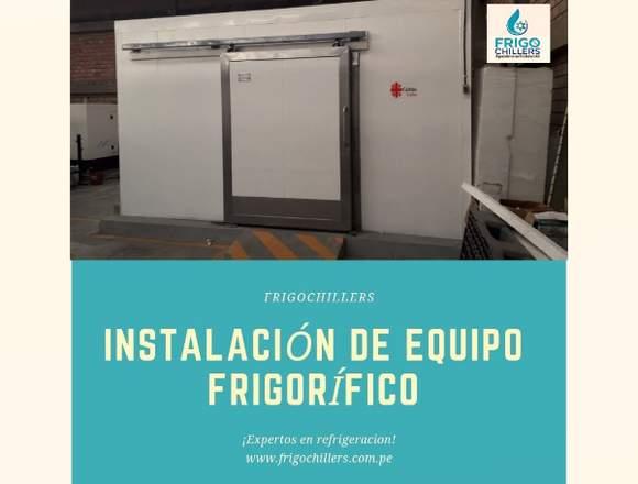 servicio tecnico en refrigeracion peru