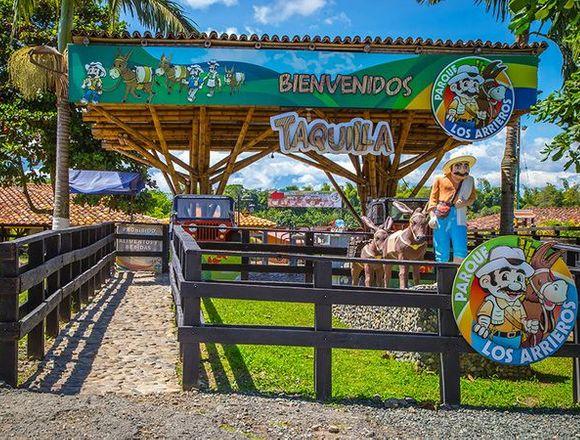 La cultura cafetera se vive en Los Arrieros