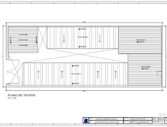 Dibujante/Dibujo de Planos de Arquitectura-AutoCAD