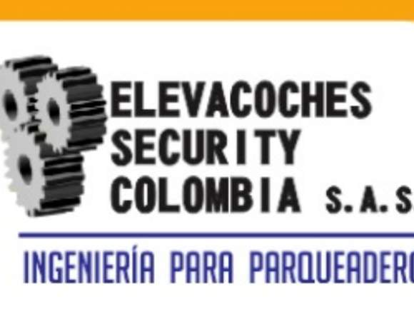 ELEVACOCHES SECURITY COLOMBIA S.A.S