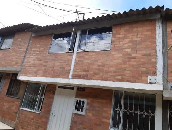Vendo Casa en Soacha San Nicolás