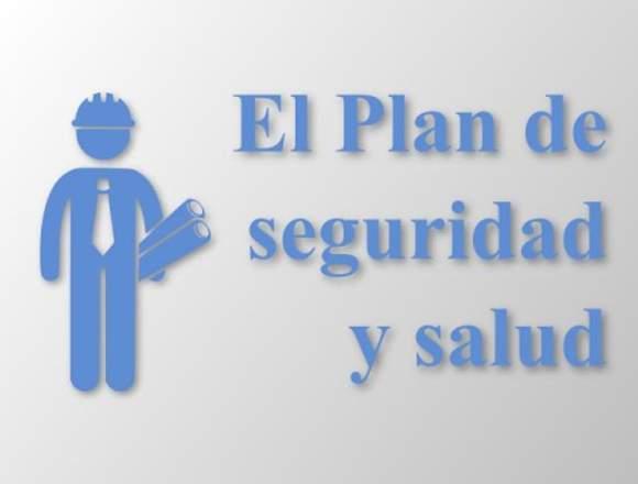 PLANES DE SEGURIDAD Y SALUD EN TODA CATALUÑA
