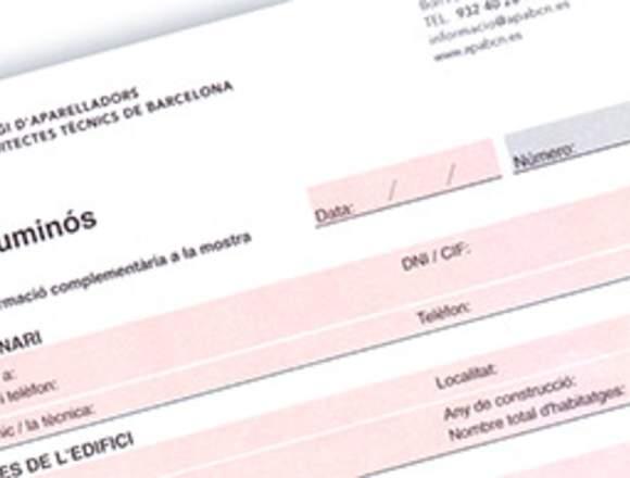 TEST DE ALUMINOSIS A 150€