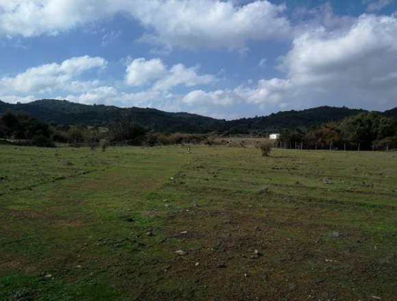 En Venta Hermosas Parcelas Pircas de Santa Cruz