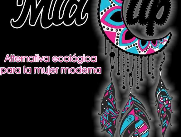 copas menstruales MiaCup_