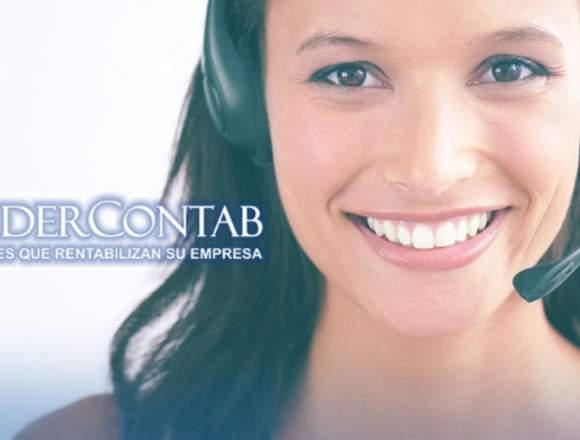 Estudio Contable|Contadores con 20 años de Exp.|