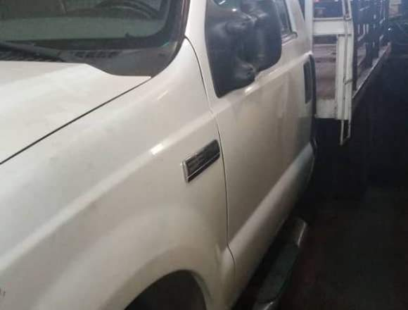 Se Vende Camion Ford 4x4 Triton 350