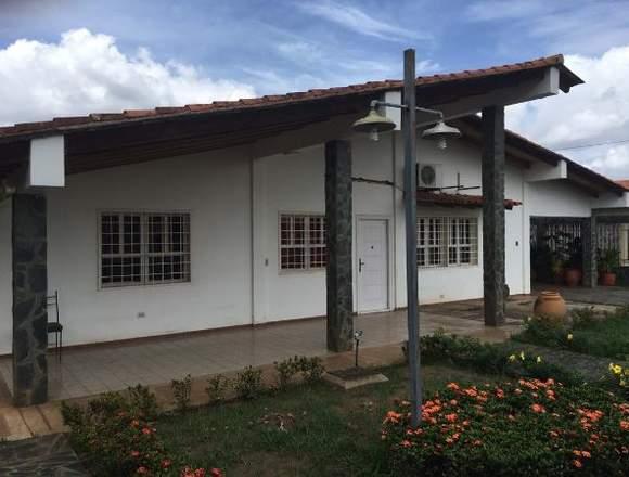 Acogedora Casa en Urb Raúl Leoni, Upata, Bolívar