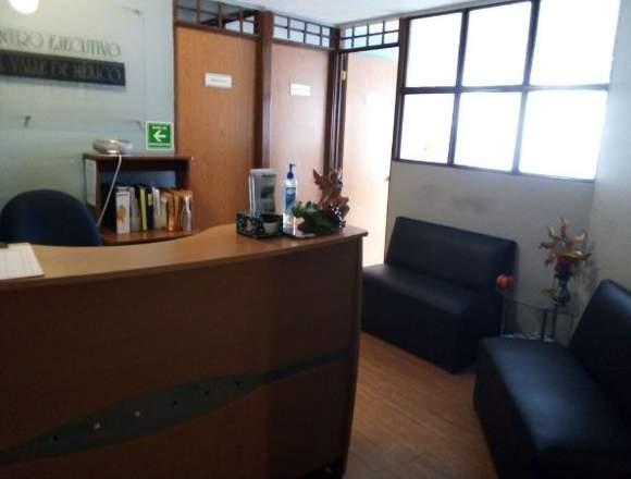 Oficinas en renta en zona Modelo Echegaray