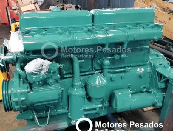 Reparamos motores Scania