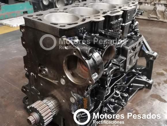 Reparamos motores de Volkswagen