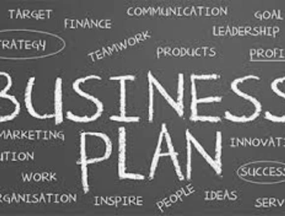 Taller para elaboración de Plan de Negocios