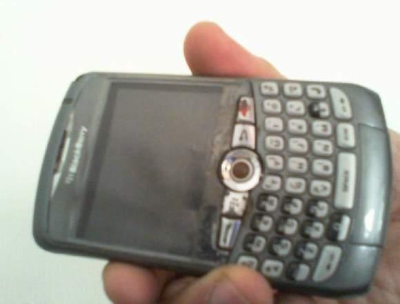 blackberry curve 8320 wifi con carg sini bateria