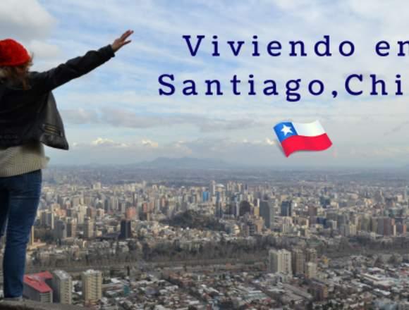 TRAMITES Y SERVICIOS EN SANTIAGO DE CHILE